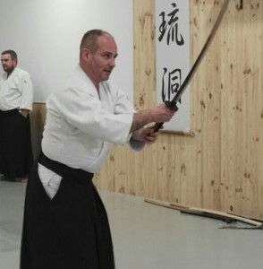 Marcos Aikido